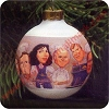 1995 Artists Caricature Ball
