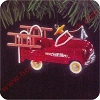 1995 Kiddie Car Classics #2 - Murray Fire Truck