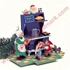1995 Keepsake Ornament Expo