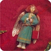1996 Folk Art, Caroling Angel