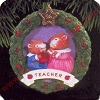 1996 Apple for Teacher
