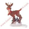 1996 Rudolph the Red Nosed Reindeer, Club - Lighted