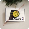 1997 NBA, Indiana Pacers
