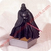 1997 Darth Vader, Star Wars - Damaged Box