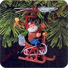 1998 Santas Flying Machine