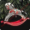1999 Zebra Fantasy - Rocking Horse series complement
