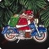 1999 Merry Motorcycle