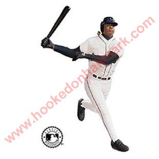 1999 At the Ballpark #4 - Ken Griffey,Jr