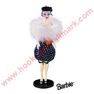 1999 Barbie #6 - Gay Parisienne