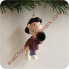 2000 Snoopy Christmas, Lucy