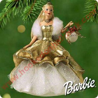 2000 Celebration Barbie #1