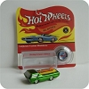 2000 Hot Wheels 1968 Deora - Green