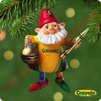2001 Crayola Color Crew Chief