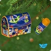 2001 Jetsons Lunchbox Ornament