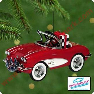 Christmas Ornaments Sales