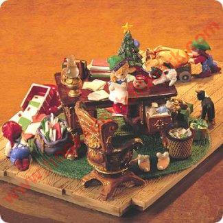 Christmas Music Boxes For Sale