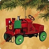 2002 Kiddie Car Classics #9 - 1928 Jingle Bell Express