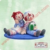 2003 Gift for Raggedy Ann - MIB