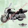 2003 Harley Davidson #5 - Ultra Classic Electra Glide -  DB