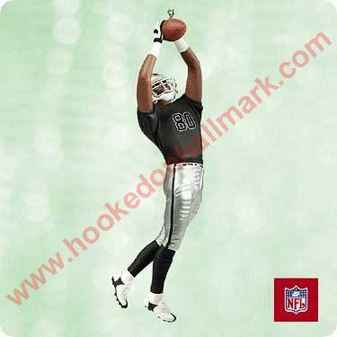 2003 Football Legends, Jerry Rice Oakland