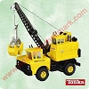 2003 Mighty Tonka Crane - MIB