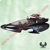 2003 Scorpion - Star Trek Nemesis - Lighted