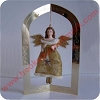 2003 Glad Tidings Angel w/stand