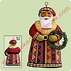 2004 Santas Around World, USA AfAm