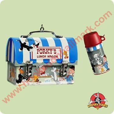 2004 Porky's Lunch Wagon