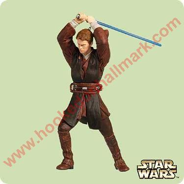 2004 Anakin Skywalker, Star Wars