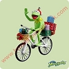 2004 Pedal Power, Muppets