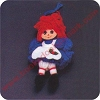 1975 Raggedy Ann - Mint in Orig Pacage