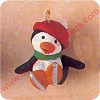 1991 Penguin Pal #4 - Miniature