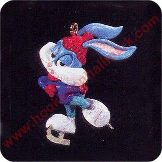 1994 Buster Bunny - Miniature