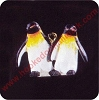 1995 Playful Penguins - Miniature