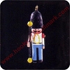 1995 Miniature Clothespin Soldier #1 - Miniature