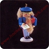 1995 Nutcracker Guild #2 - Miniature