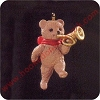 1995 March of the Teddy Bears #3 - Miniature