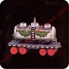 1995 Noel RR #7 - Miniature Milk Tank Car
