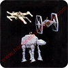 1996 Vehicles of Star Wars - Miniatures
