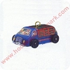 1996 On the Road #4 - Miniature