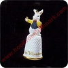 1997 Alice in Wonderland #3 - Miniature