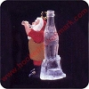 1997 Ice Cold Coca Cola - Miniature