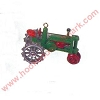 1998 Antique Tractors #2 - MINIATURE