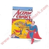 1998 Superman - Miniature set of 2