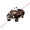 1999 Mini Kiddie Car Luxury Edition #2 - 1937 Steelcraft - Miniature