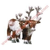 1999 Trusty Reindeer - Miniature