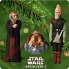 2000 Jedi Council Members, Star Wars - Miniature