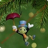 2001 Jiminy Cricket - Miniature