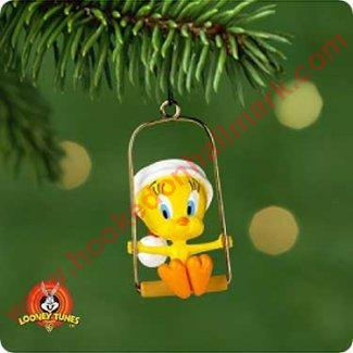 2001 Tweety - Miniature